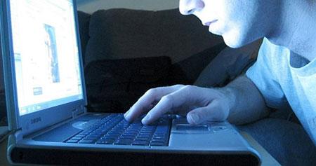 Взаимоотношения через интернет. Психология