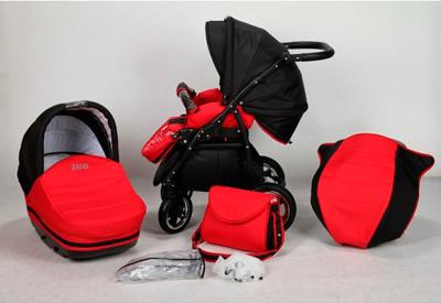 Правила выбора детской коляски 3 в 1
