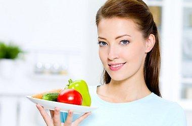 Избавиться от лишнего веса поможет современная овощная диета