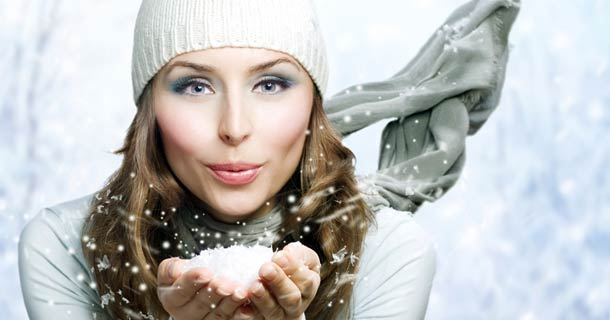 4 рецепта домашнего крема для обветренной кожи лица