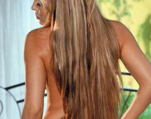 Выпадение волос и оральные контрацептивы