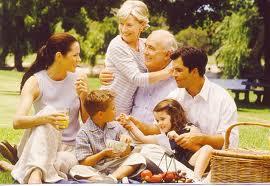 Современная семья: какая она?
