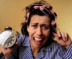 Советы мамам: как справиться со стрессом