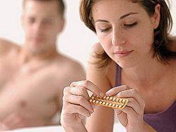 Противозачаточные таблетки и надёжные мужчины