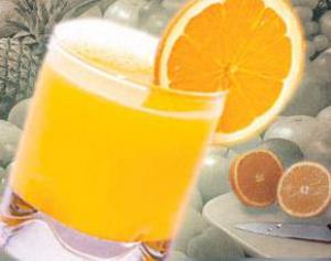Три стакана сока в день увеличивают риск развития рака толстой кишки