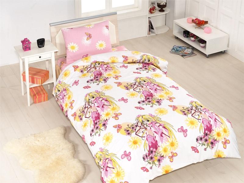Детское постельное белье: выбираем лучшее