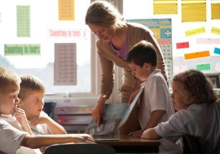 Учителя и ученики в социальных сетях