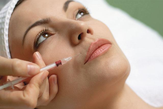 Мезотерапия – омоложение кожи