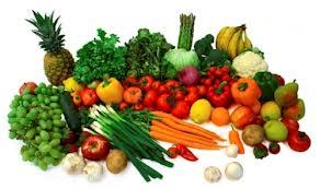 Яркие овощи предотвращают рак