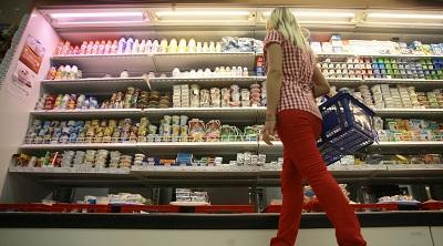 Жирные молочные продукты опасны для больных раком груди