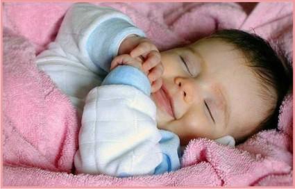 Выбор одеяла для малыша – дело серьезное
