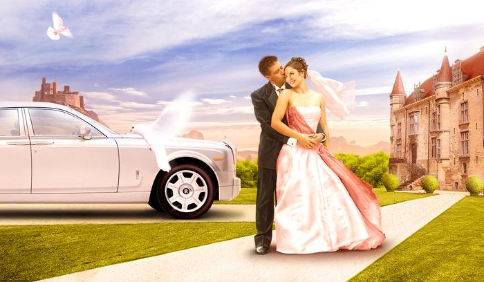Советы по выбору свадебного агентства