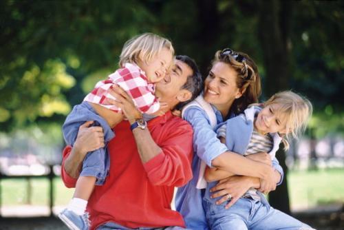 Психология отношений. Распределение обязанностей в семье
