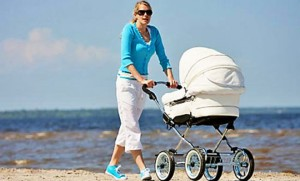 Как избежать ошибок при выборе детской коляски
