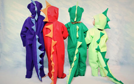 Выбираем маскарадный костюм