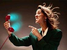Стресс наносит сильный удар по работе эндокринной системы