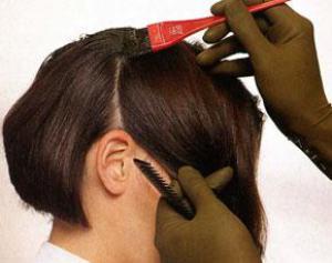 Исследование: использование краски для волос резко повышает риск рака