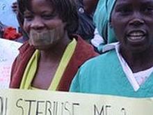 Принудительная стерилизация ВИЧ-инфицированных женщин в Африке — обычная практика, говорят адвокаты