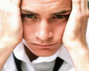 Стресс на работе «светит» женщинам диабетом