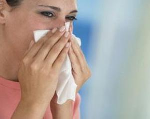 Постоянный кашель может быть симптомом рака легких