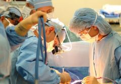 Хирургическое лечение эндометриоза снижает риск развития рака яичников