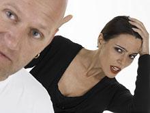 Запах тела и волосы на лице — ключевые моменты в вопросе любовных отношений