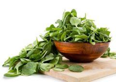 Зелень регулирует иммунитет и защищает от рака