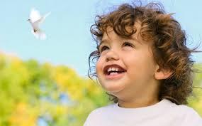 Когда ребенок может быть счастливым?