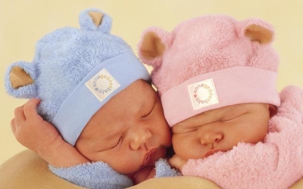 Планирование беременности — как зачать двойню