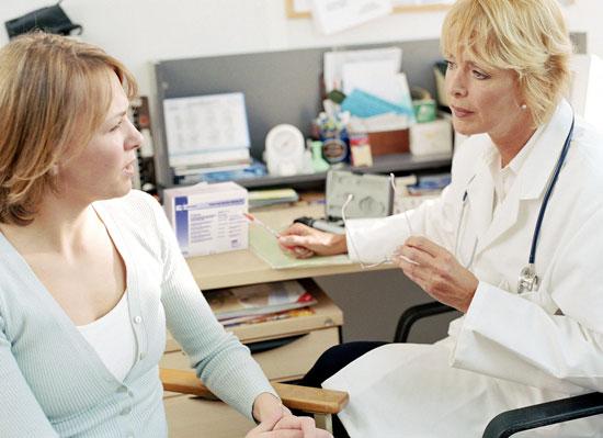 Женская консультация: наблюдаться или нет?