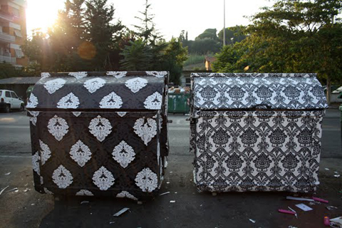 Качественный мусорные контейнеры. Как выбрать?