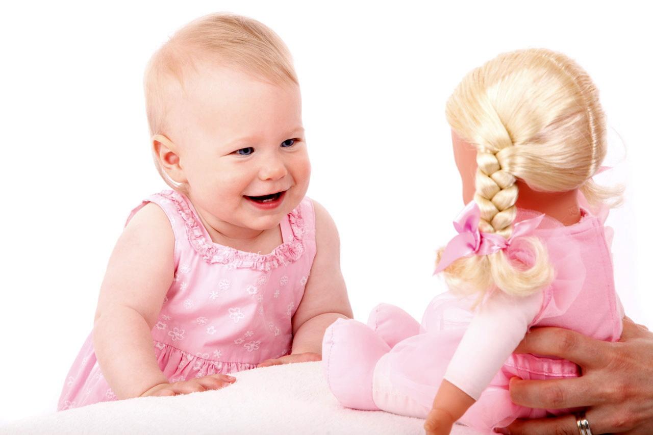 Советы по выбору куклы для девочки
