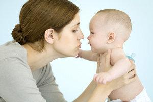 Стало известно, как излечить ребенка от аллергии