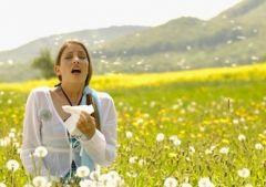 5 способов выжить аллергику в мае