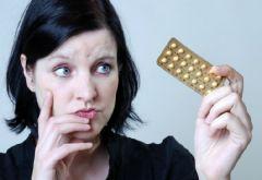 Оральные контрацептивы – причина боли во время оргазма?