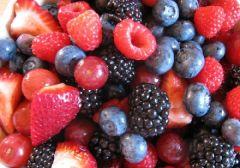 Ягоды – самый эффективный противораковый продукт