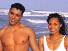 Врачи предупреждают: темная кожа не спасает от меланомы