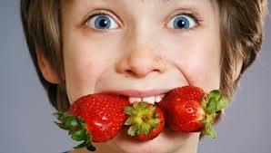 Сложности пищевой аллергии