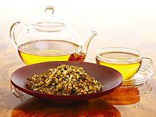 Открытие: чай с ромашкой обладает противораковыми свойствами