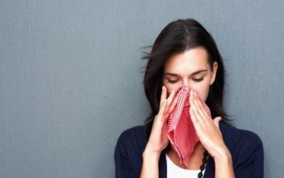 Аллергия усугубляет симптомы хронической обструктивной болезни легких