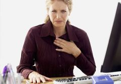 Изжога повышает риск рака горла