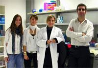 Эпигенетические различия у близнецов объясняют разницу в вероятности развития рака молочной железы