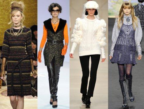 Преимущества трикотажной ткани для женской одежды