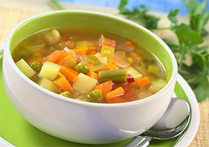 Суп для похудения. Эффективная диета!