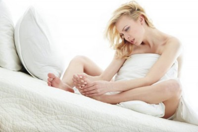 Причины. Почему сводит ноги при беременности?