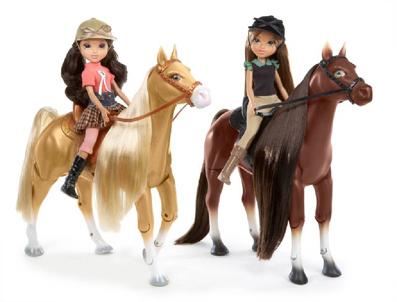 Какие куклы нужны девочкам