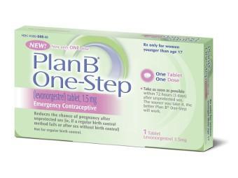 Обама разрешил продавать средства экстренной контрацепции подросткам