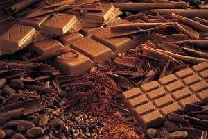 Шоколад борется с акне, кариесом и снижает риск развития диабета