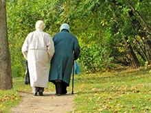 Недолгие прогулки — лучший способ защитить себя от диабета