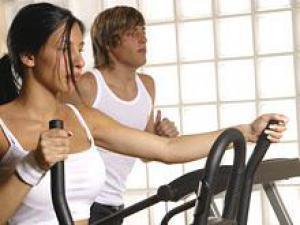 Физическая активность спасает от рака и прочих болезней печени
